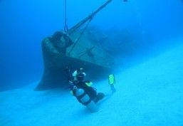 Reef Divers - Cayman Brac
