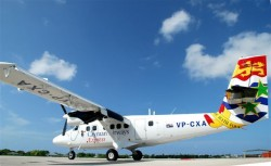 Travel to Cayman Brac and Little Cayman - By Air