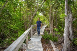 Sister Islands_Cayman Brac_Parrot Reserve Nature Trail_1